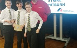F1 Engineering UK Competition