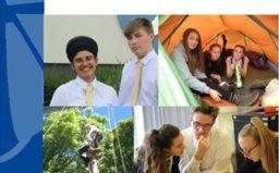 Prospectus for Year 7 September 2018 Intake