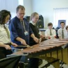 Whitburn's Got Rhythm!