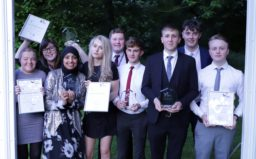 Year 12 Young Enterprise Make the National Finals