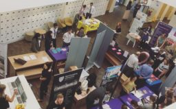 Careers and HE Events