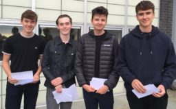 Whitburn Students Conquer GCSE Exams
