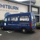Minibus Fundraising Appeal