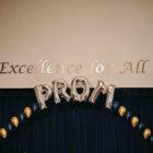 Prom and Fashion Showcase Raffle Prize Winners List